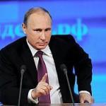 Селяне просят Владимира Путина помочь наказать убийцу