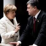 Конфликт на востоке Украины: черное и белое