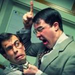 Психологи: на агрессию начальника следует отвечать