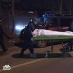 На Ставрополье убит обстрелявший полицейских водитель