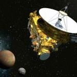 Зонд New Horizons начинает изучение Плутона