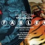 Серию комиксов Fables опубликуют на русском языке