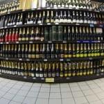 Севастополь остался без алкоголя