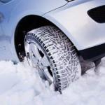 В 2015 году использование зимних шин станет обязательным