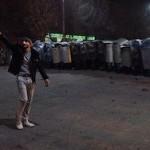 По факту беспорядков в Гюмри возбуждено уголовное дело