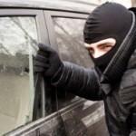Составлен хит-парад самых угоняемых машин в России