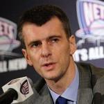 Прохоров занялся продажей клуба НБА