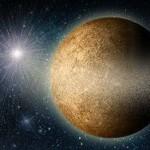 Британские астрономы открыли новую планету
