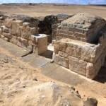В Египте нашли гробницу ранее неизвестной царицы