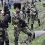 Ополченцы взяли в огневое окружение  ВСУ в Дебальцево