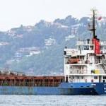 Молдавское судно подало сигнал SOS из-за вооруженных людей