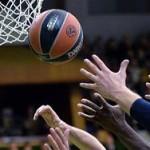 Украина отказалась от проведения ЧЕ по баскетболу 2017 году