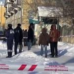 Подозреваемый во взрыве в Ангарске признал вину