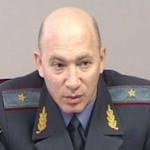 Застрелился глава МВД Республики Марий Эл