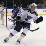 НХЛ включила шайбу Тарасенко в список самых ярких событий года