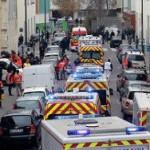 Террористы готовили в Бельгии второй Париж