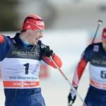 Петухов и Устюгов взяли золото на Кубке мира