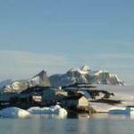 Украинские ученые могут замерзнуть в Антарктике