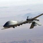 В Техасе строится база для боевых беспилотников