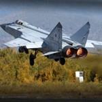 Обновленные МиГ-31БМ прикроют Россию