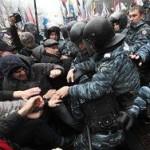 На Ставрополье полицейские остановили массовую драку