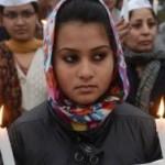 Двоих полицейских в Индии заподозрили в изнасиловании