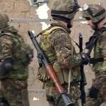 Уничтоженный в Нальчике боевик был подготовлен в Сирии