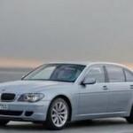 Водородомобиль BMW будут дорабатывать