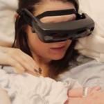 Виртуальные очки E-sight помогут слабовидящим