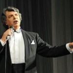 Сергей Захаров: смысл жизни – в самой жизни