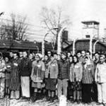 Почему гитлеровские концлагеря располагались в Польше?