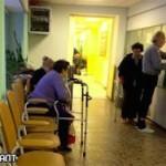 Российская медицина на пути в Средневековье