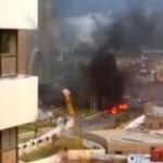Отель в столице Ливии подвергся нападению боевиков
