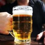 Отравление алкоголем — причина смерти 6 человек ежедневно