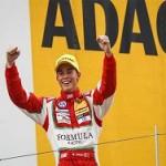 Йенсен присоединился к молодежной программе Mercedes