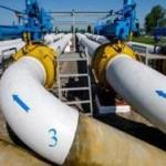 Украина: газ на исходе