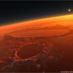 Разрабатывается метод анабиоза для полетов на Марс