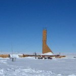 Работы в Антарктиде будут заморожены – нет денег