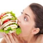 Учёные выявили влияние зеркал на аппетит человека