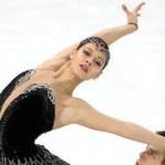 Фигуристы РФ заняли весь пьедестал на ЧЕ в соревнованиях пар