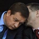 Путин освободил от должности начальника ГСУ СК России по Москве