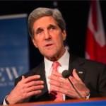 Керри допустил ужесточение санкций в отношении России