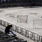 Регионам выделены средства на подготовку спортивного резерва