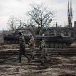Под Дебальцево погиб начальник УВД Львовской ж/д