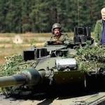 Литва передала Украине оружие по просьбе Киева