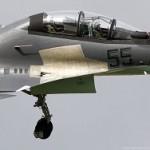 Казахстан приобретет у России истребители Су-30СМ