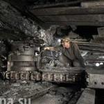 ДНР: шахты восстановим, уголь будем продавать