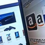 СМИ сообщили о прекращении работы Amazon в Крыму