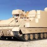 Военные США заказали разработку новой бронемашины