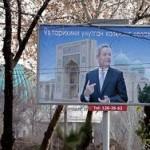 Зарегистрированы все кандидаты в президенты Узбекистана